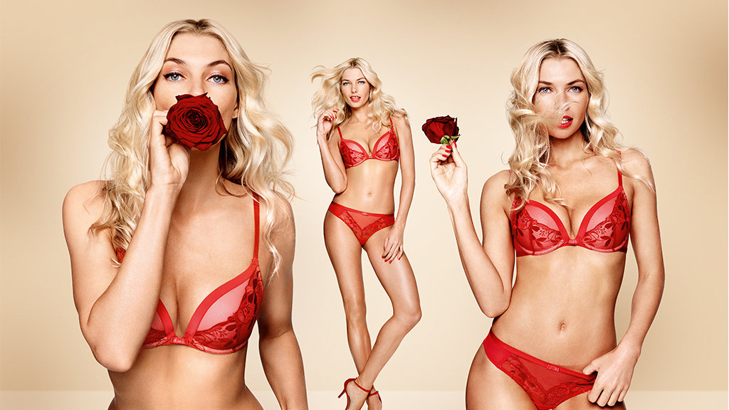 c622ff09 SS17 SEDUCTIVE LINGERIE FIND THE ONE FOR EVERY YOU